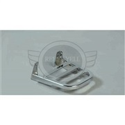 PARRILLA PARA RESPALDO 1007NE PARA KEEWAY SUPERLIGHT 125 / LTD Y SUPERLIGHT DARK, MARCA SPAAN